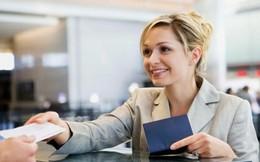 Miễn visa khách đến từ 5 nước châu Âu