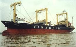 Vinaship (VNA): Quý 3/2015 lỗ tiếp 20 tỷ đồng