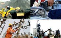 Điện và xăng tăng giá tác động cụ thế đến CPI như thế nào?