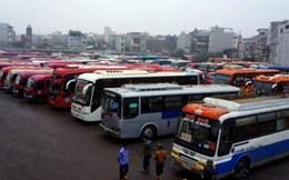 Giá cước vận tải đồng loạt giảm