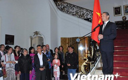 EVFTA Việt Nam - EU sẽ được ký kết trước cuối năm nay