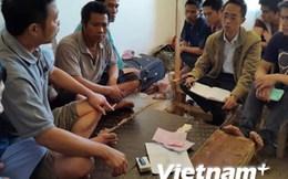 Hai lần bị chủ Trung Quốc bỏ đói, lao động Việt mong sớm được về nước