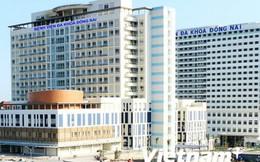 Bệnh viện đẹp như khách sạn, theo mô hình hợp tác công tư