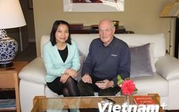 Cựu Đại sứ Australia: Việt Nam có sự phát triển thần kỳ