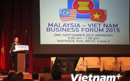 Doanh nhân Malaysia tìm cơ hội đầu tư kinh doanh tại Việt Nam