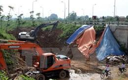 Vụ vỡ đường ống nước Sông Đà: Hai nguyên Giám đốc bị bắt