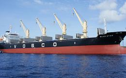 VOSCO (VOS): Quý 2 lỗ thêm 83,4 tỷ đồng