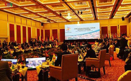 Thúc đẩy cơ chế hợp tác cấp cao Đông Á