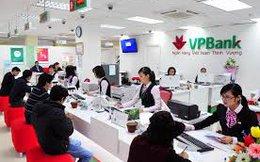 Năm 2015: VPBank đặt kế hoạch lợi nhuận trước thuế đạt 2.500 tỷ đồng