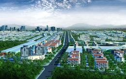 Trên 1.226 tỷ đồng cho VSIP Quảng Ngãi đầu tư xây dựng dự án Khu Đô thị - Dịch vụ giai đoạn 1