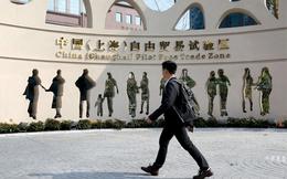 """Trung Quốc và tham vọng """"một vành đai, một con đường"""""""