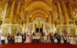 10 vị vua tỷ phú giàu nhất thế giới 2015
