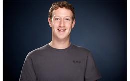 """Hành trình tìm """"quân sư"""" của Mark Zuckerberg"""
