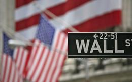 Phố Wall giảm điểm vì cổ phiếu năng lượng