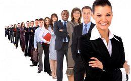 ILO: Tỷ lệ nữ giới giữ vị trí quản lý tăng lên trong những năm qua