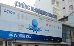 Chứng khoán Woori CBV thoát lỗ nhờ quý 4