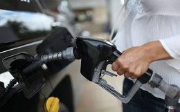 Giá xăng ở Mỹ rẻ hơn nhiều so với sữa