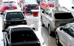 Hà Nội chỉ đạo không mua xe ô tô phục vụ chức danh
