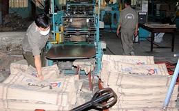 Bao bì Bỉm Sơn: Đã bán cổ phiếu VOS, KLS, VCB để tập trung vốn kinh doanh