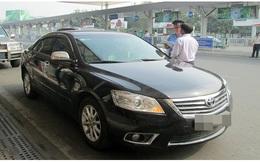 """Đây là cách thức """"lách luật"""" của Uber Việt Nam và các đối tác"""