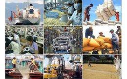 Nhiều ngành hàng sụt giảm, xuất khẩu gian nan cán mốc 165 tỷ USD