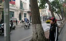Hà Nội cấm ôtô nhiều tuyến phố phục vụ IPU 132