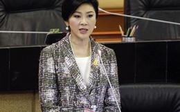 Cựu Thủ tướng Thái Lan Yingluck đối mặt mức án 10 năm tù