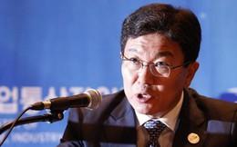 Bộ trưởng Hàn Quốc kêu gọi Quốc hội phê chuẩn FTA với Việt Nam