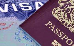 [Infographic] Những quốc gia, vùng lãnh thổ miễn Visa cho người Việt