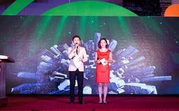 Đêm hội Green Stars: Bất ngờ và bùng nổ cùng nhà thông minh Lumi