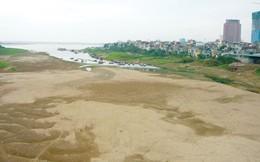 Dự án tỷ USD trên sông Hồng: Vấn đề tác động đến môi trường vẫn còn bỏ ngỏ