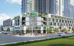 """Gamuda Gardens bung """"hàng nóng"""" nhà phố thương mại the TWO Central"""