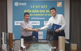 DAG hợp tác với Tập đoàn DAEHEUNG cung cấp cửa nhôm composite công nghệ mới tại Việt Nam