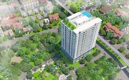 Chính thức ra mắt dự án Hoàng Cầu Skyline