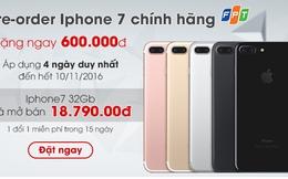 Đặt nhanh iPhone 7 chính hãng giá rẻ nhất thị trường tại Nemo.vn