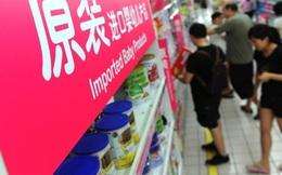 Việt Nam muốn xuất khẩu sữa sang Trung Quốc