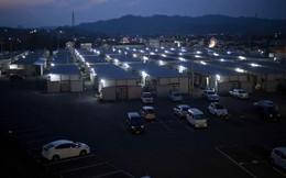 Cuộc sống ở Fukushima 5 năm sau thảm họa kép