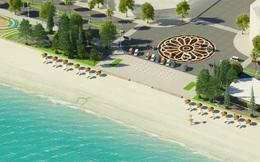 Sầm Sơn sắp có không gian ven biển mới