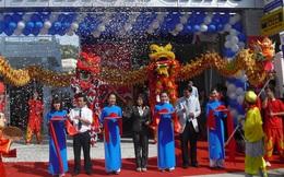 Làn sóng mở rộng mới của ngân hàng Việt
