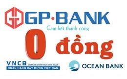Thủ tướng yêu cầu giám sát chặt chẽ các ngân hàng 0 đồng và TCTD yếu kém