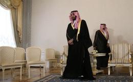Giá dầu giảm đang buộc Saudi Arabia thay đổi