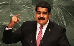 Tổng thống Venezuela giành kiểm soát Ngân hàng Trung ương