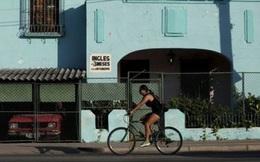 Người Cuba đổ xô học tiếng Anh