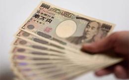 Đi vay, Chính phủ Nhật được trả lãi
