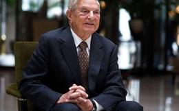 """George Soros: """"Brexit đã dọn đường cho khủng hoảng tài chính"""""""