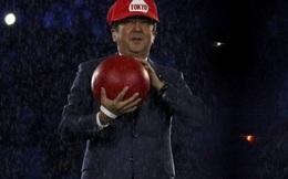 Thủ tướng Nhật hóa trang thành Mario, cổ phiếu Nintendo tăng giá mạnh sau lễ bế mạc Olympic