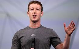 Facebook thắng vụ kiện tên gọi tại Trung Quốc