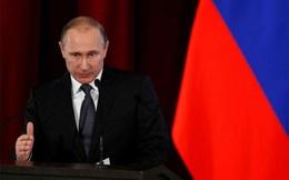 """Rút quân khỏi Syria, """"Putin đã đạt được tất cả lợi ích chính trị"""""""