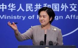 Trung Quốc phản ứng phát biểu của Obama về biển Đông