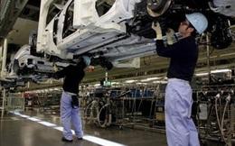 Kinh tế Nhật lại buồn vì Trung Quốc